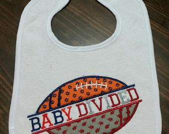 Baby Divided Bib