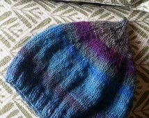 Luna Lovegood inspired Hog's Head elfish hat - Harry potter Fashion