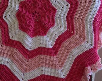 Baby Blanket Handmade