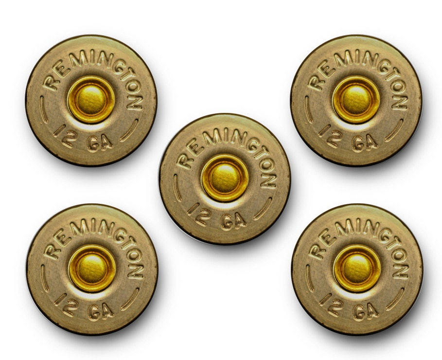 shotgun shell glass magnets remington 10 gauge 12 gauge