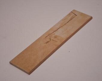 Dolce Vita Teakwood 3x13 Bullnose (DOTWJE201LR)