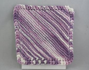 dishcloths, cotton dishcloths, hand knit dishcloths, knit dishcloths, washcloths, hand knit washcloths, knit washcloths, striped dishcloths