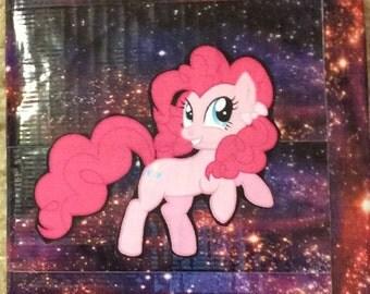 Pinkie Pie Wallet
