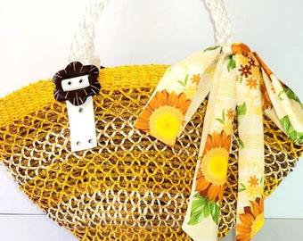 Jessica Beach Bag