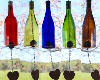 Bottles uncorked on etsy handmade hunt for Decor 750ml