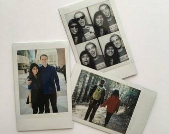 5 Polaroid Prints