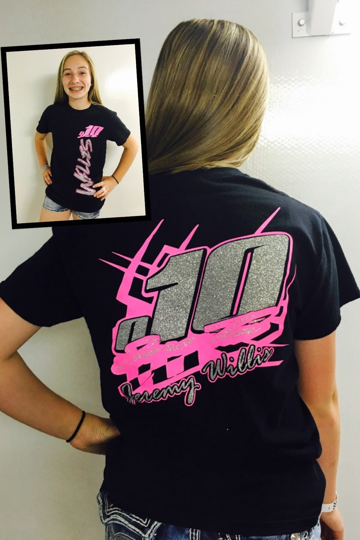 Custom Racing Shirts Pit Crew Racing Shirts Motorcycle