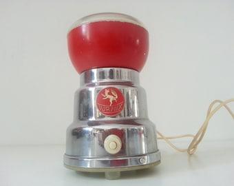 Molinillo vintage Turmix / Turmix coffee grinder
