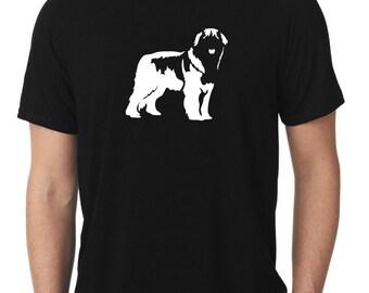 Leonberger T-Shirt leo T902