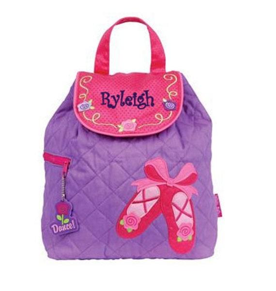Daycare backpack | Etsy