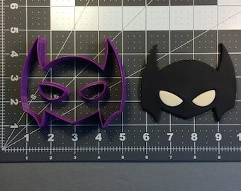 Super Hero Mask 103 Cookie Cutter Set