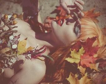 PRINT by Tiffany Ann
