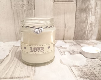Special Sister  (love) Scented Candle