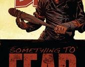 Walking Dead Comic Book A...