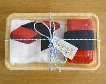 Spam Musubi Bento Box Set