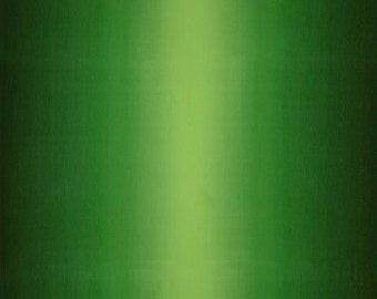 Green (G) Gelato Ombre Fabric By Maywood