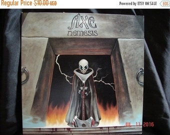 Sale On Axe Nemesis Atco 90099-1