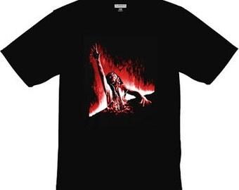 EVIL DEAD 1981 Horror SHIRT