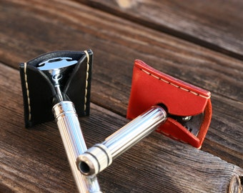 Safety Razor Cover