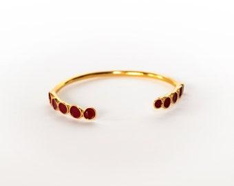 Bracelet Malbec