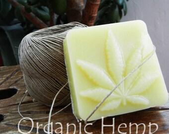 Hippie Hemp Soap