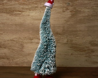 Funny Fir Tree - Christmas Decoration