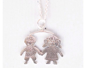 "Necklace ""Children"""