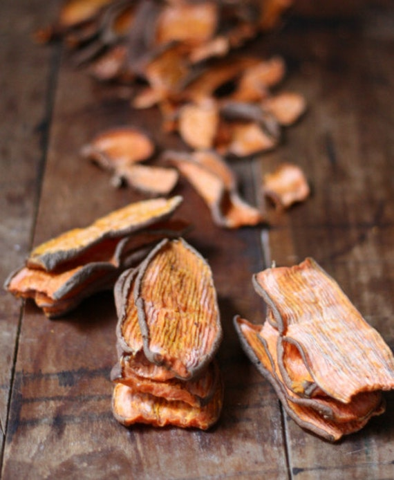 Buy 3 Get 1 Free-Homemade Dried Sweer Potato DOG JERKY - Natural gluten and grain free