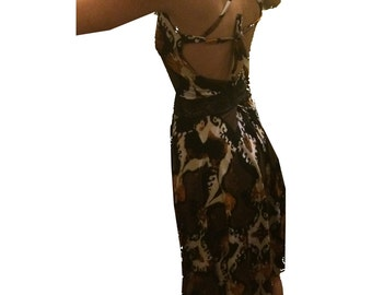 Tango Milonga XS/S Dress