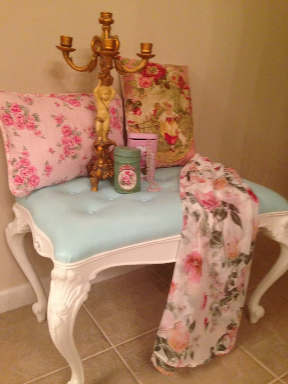 Shabby Chic Victorian Beach Cottage Vintage Inspired