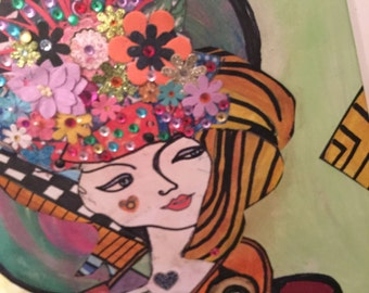 Miss Matisse.