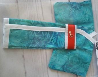 Kimono sleeve - Turquoise