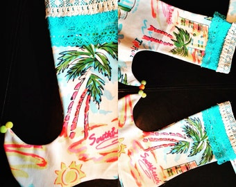 Rockin' Stockings - South Beach