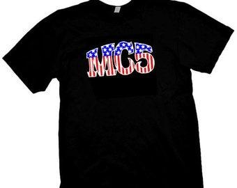 MC5 Screenprinted T-Shirt
