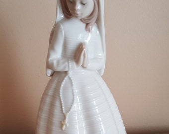 Reduced ****Vintage Holy Girl by Nao-LLadro 1975