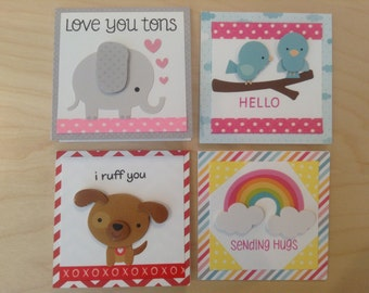 Lunchbox Notes - Set 1