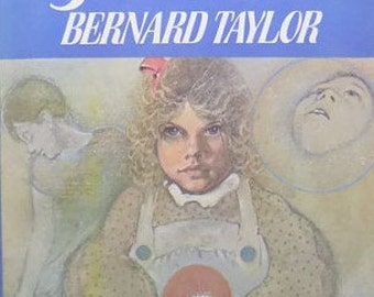 The Godsend by Bernard Taylor - 1976
