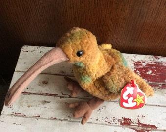 Vintage Ty Beanie Baby Beak