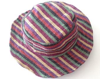 Pure Hemp Hat