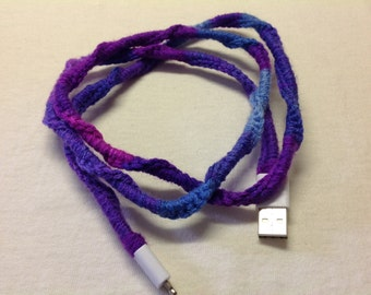 Wrapped Charger (1M long)