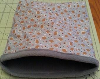 NEW Easy Access Hedgehog Snuggle Sack