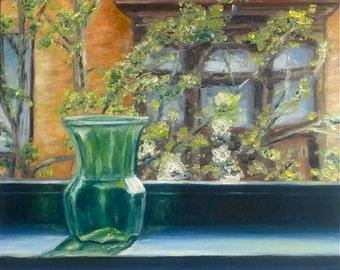 Still Life Painting Decor