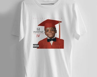 Lil Wayne Rapper T-shirt Men, Women and Youth