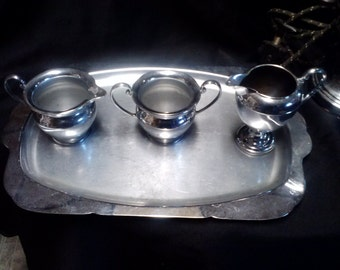 Antique Service Set