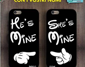 Custom Cover Couple