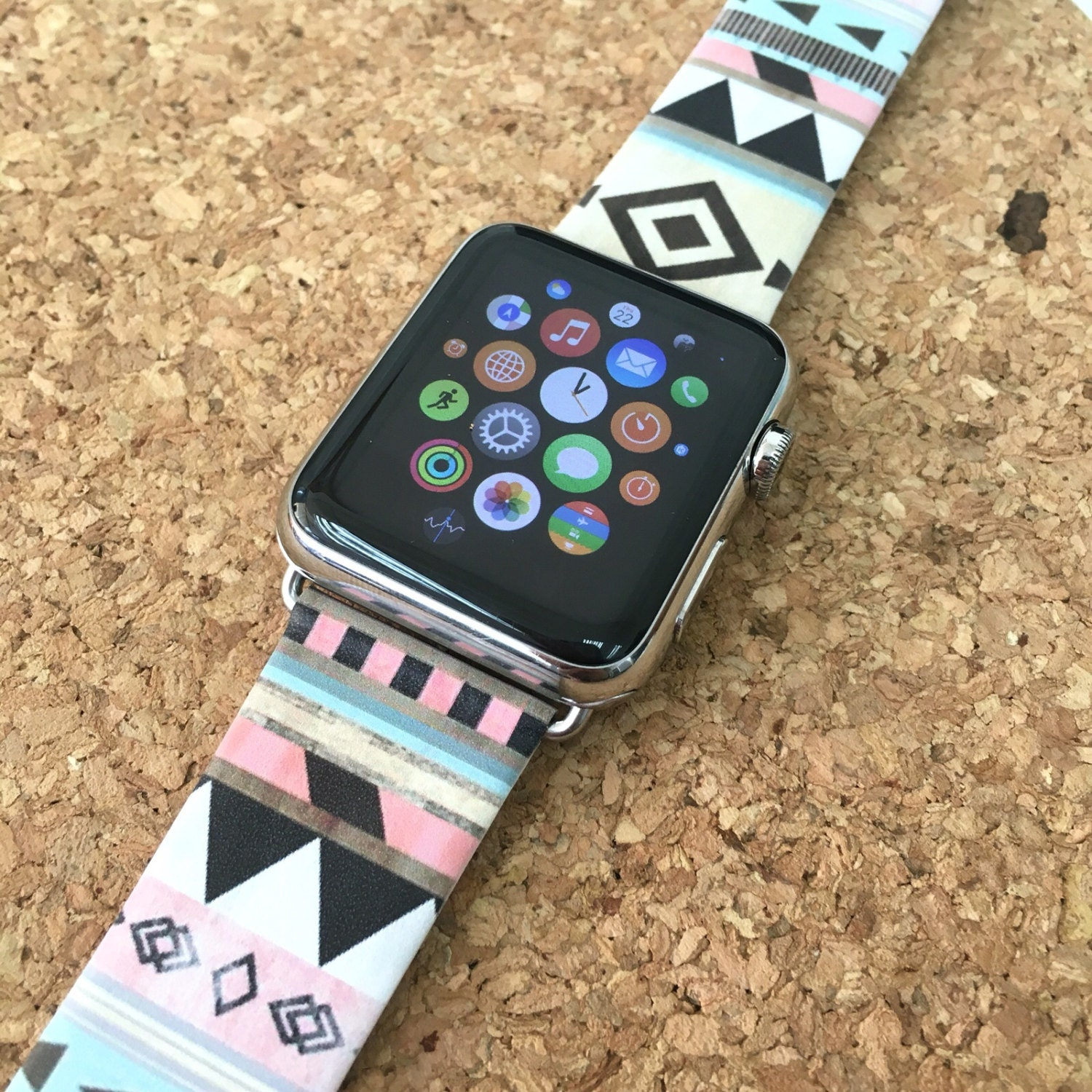 Apple Watch Series 1 and Series 2 Apple Watch Band Handmade