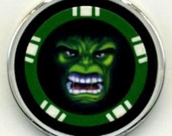 Avengers poker chips