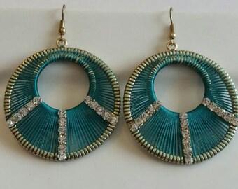 Orla Earrings