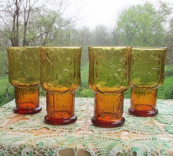 Add vintage libbey glasses good fuck want