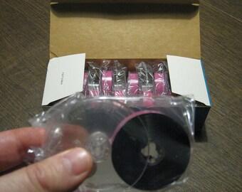 NOS Typewriter Ribbon for IBM Selectric 71 - single pack